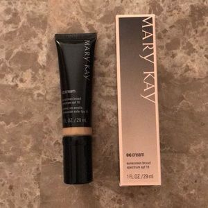 Mary Kay CC Cream (Light to Medium)